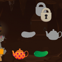 В пещере у крота (2)